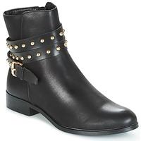 Boty Ženy Kotníkové boty Buffalo NIPATE Černá