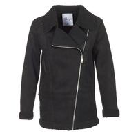 Textil Ženy Kabáty Betty London HARMI Černá