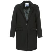 Textil Ženy Kabáty Betty London HODISSE Černá