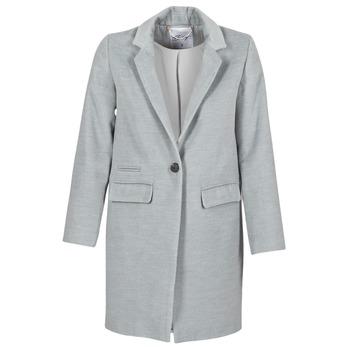 Textil Ženy Kabáty Betty London HODISSE Šedá