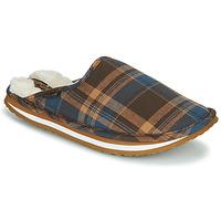 Boty Muži Papuče Cool shoe HOME Červená / Černá