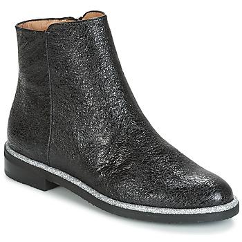 Boty Ženy Kotníkové boty Fericelli HOLGANE Černá