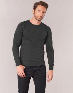 Textil Muži Svetry Tom Tailor GRUS Černá