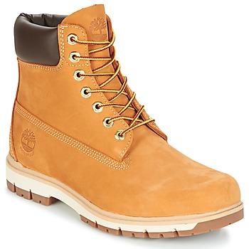 Boty Muži Kotníkové boty Timberland RADFORD 6