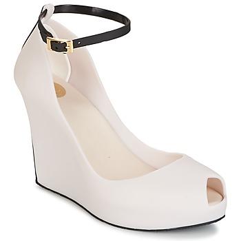 Boty Ženy Sandály Melissa PATCHULI IX AD Béžová / Černá