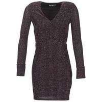 Textil Ženy Krátké šaty Morgan RIKRAK Černá