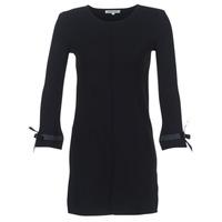 Textil Ženy Krátké šaty Morgan RPAULI Černá