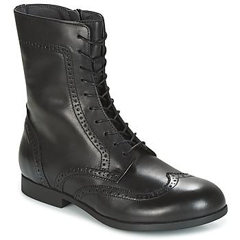 Boty Ženy Kotníkové boty Birkenstock LARAMI Černá