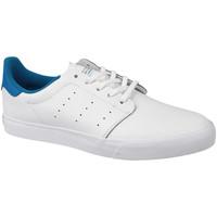 Boty Muži Nízké tenisky adidas Originals Seeley Court BB8587 Bílý,Modrý