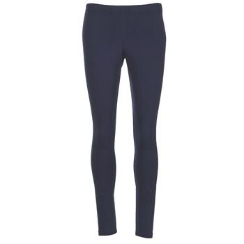 Textil Ženy Legíny Nike LEG A SEE LOGO Modrá