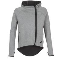 Textil Ženy Mikiny Nike TECH FLEECE CAPE FZ Šedá