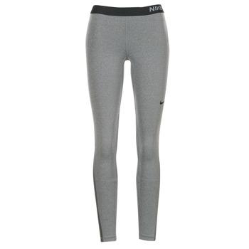 Textil Ženy Legíny Nike NIKE PRO TIGHT Šedá / Černá