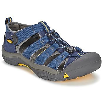 Keen Sportovní sandály KIDS NEWPORT H2 - Modrá