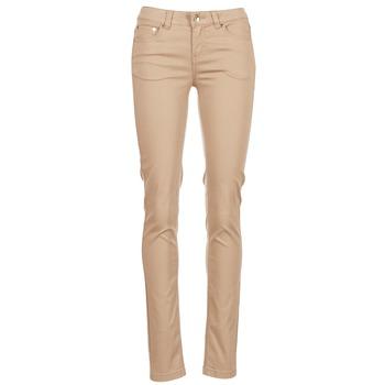 Textil Ženy Kapsáčové kalhoty Les P'tites Bombes BEMBRELA Béžová