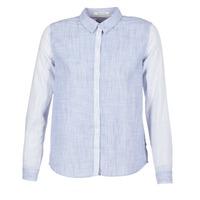 Textil Ženy Košile / Halenky Pepe jeans CRIS Modrá
