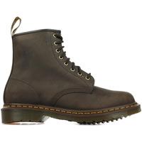 Boty Ženy Kotníkové boty Dr Martens 1460 Hnědá