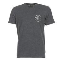 Textil Muži Trička s krátkým rukávem Jack & Jones ORGANIC ORIGINALS Šedá