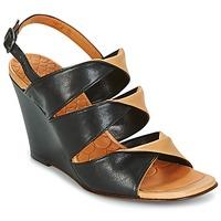 Boty Ženy Sandály Chie Mihara CRUSH Černá
