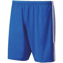 Textil Ženy Kraťasy / Bermudy adidas Originals Shorts Tastigo 17 Kids Modré