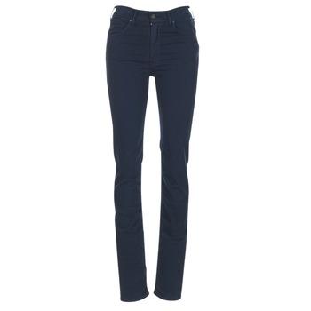 Textil Ženy Kapsáčové kalhoty Cimarron NOUFLORE Tmavě modrá
