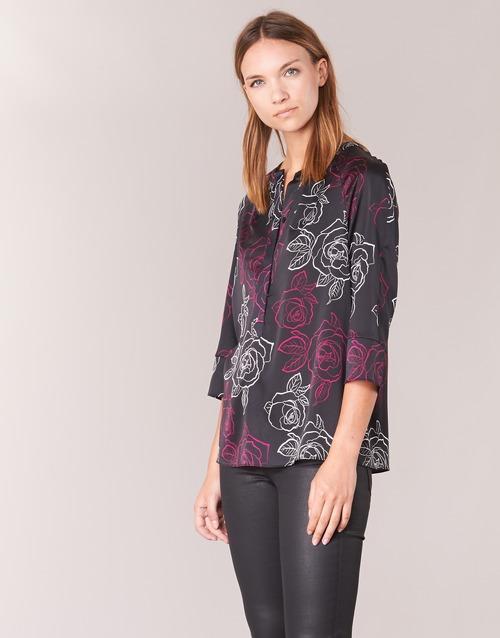 Textil Ženy Halenky / Blůzy Armani jeans DRENIZ Černá