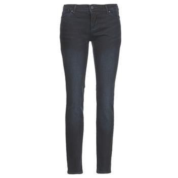 Textil Ženy Rifle slim Armani jeans BOBE Modrá