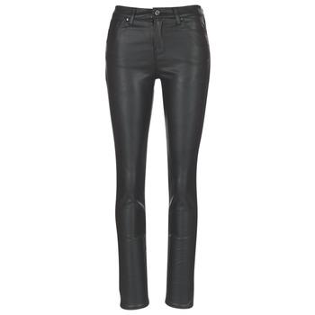 Textil Ženy Rifle skinny Armani jeans BABEZ Černá