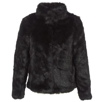 Textil Ženy Saka / Blejzry Vero Moda BELLA Černá