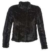 Textil Ženy Saka / Blejzry Vero Moda FALLON Černá