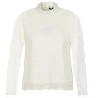 Textil Ženy Halenky / Blůzy Vero Moda FREJA Bílá