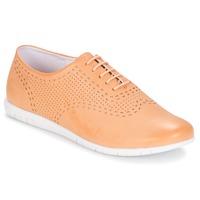 Boty Ženy Šněrovací společenská obuv Kickers BECKI