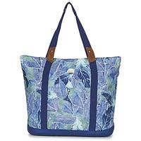 Taška Ženy Velké kabelky / Nákupní tašky Roxy OTHER SIDE Modrá