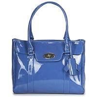 Taška Ženy Tašky přes rameno Arthur & Aston QD1306-03 Modrá
