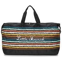 Taška Ženy Cestovní tašky Little Marcel NAVIGA Černá
