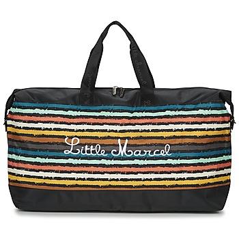 Little Marcel Cestovní tašky NAVIGA - ruznobarevne