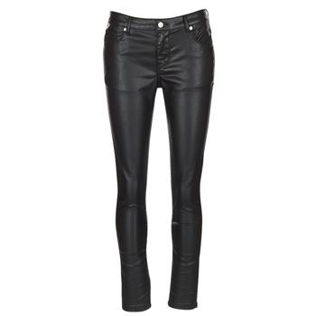 Textil Ženy Kapsáčové kalhoty Moony Mood HENDUI Černá