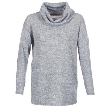 Textil Ženy Svetry Only IDA Šedá