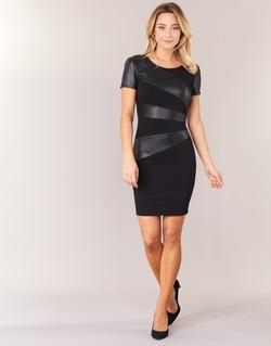 Textil Ženy Krátké šaty Only MARY Černá