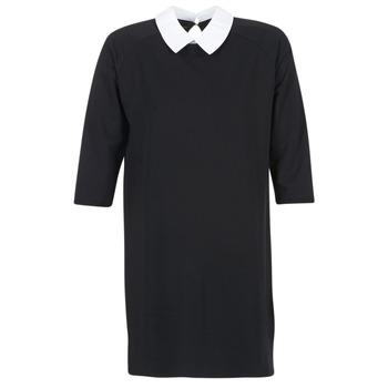 Textil Ženy Krátké šaty Only MANDY Černá