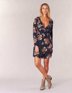 Textil Ženy Krátké šaty Only JENNY Tmavě modrá