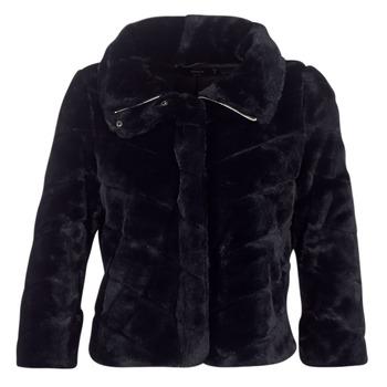 Textil Ženy Saka / Blejzry Only NEW MARTINA Černá