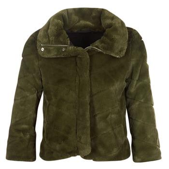 Textil Ženy Saka / Blejzry Only NEW MARTINA Khaki
