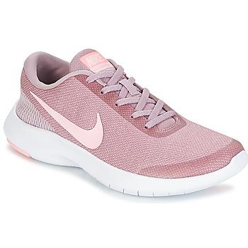 Boty Ženy Běžecké / Krosové boty Nike FLEX EXPERIENCE RUN 7 W Růžová
