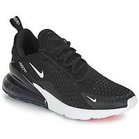 Boty Muži Nízké tenisky Nike AIR MAX 270 Černá / Šedá