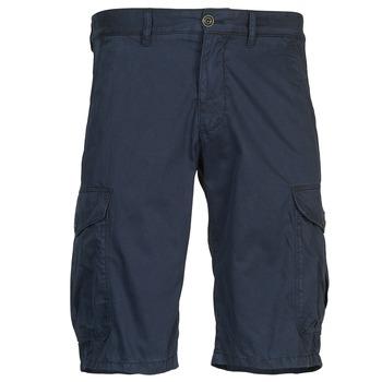 Textil Muži Kraťasy / Bermudy Marc O'Polo AGOSTINA Tmavě modrá