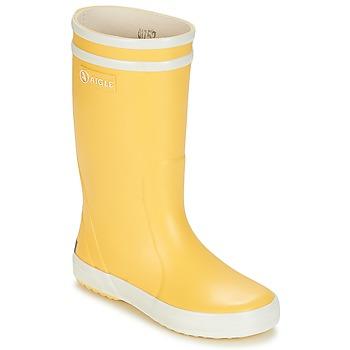 Holinky Aigle LOLLY POP Žlutá / Bílá 350x350