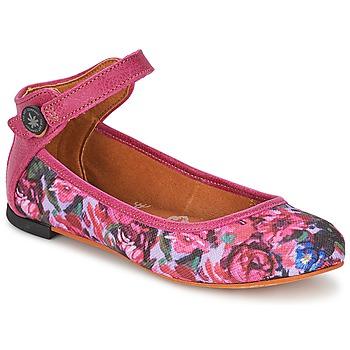 Baleriny Art LILLE Růžová 350x350