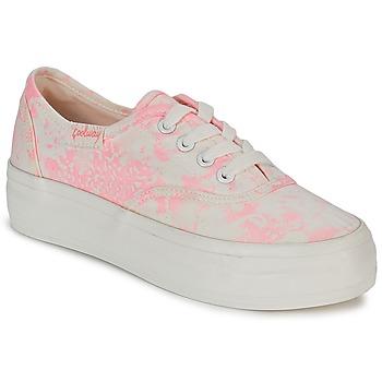Boty Ženy Nízké tenisky Coolway DODO Růžová