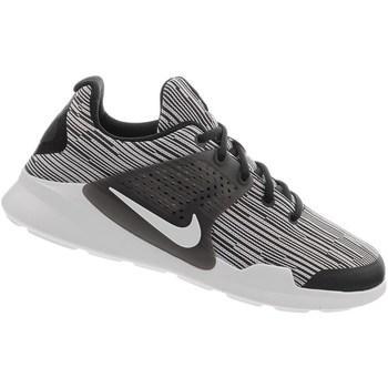 Boty Děti Nízké tenisky Nike Arrowz SE GS Černé, Šedé