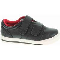 Boty Děti Nízké tenisky Skechers Lil Lad-Bohie black Černá